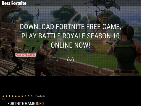 bestfortnite.download